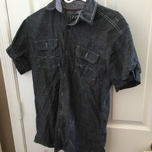 Other - Men's tranquility and mayhem shirt small